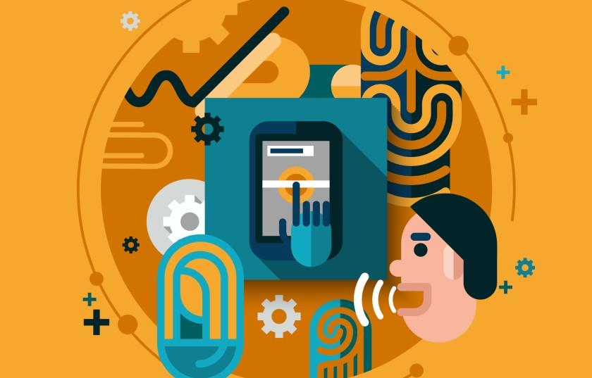 Biometric Authentication Set
