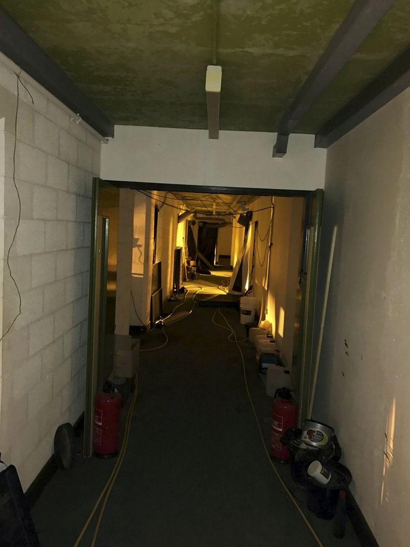 bunker midnite